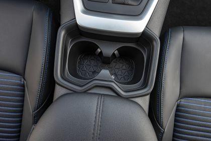 2019 Toyota RAV4 Hybrid - EU version 160