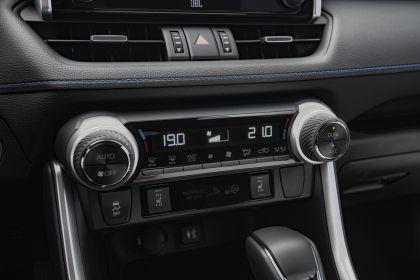 2019 Toyota RAV4 Hybrid - EU version 164