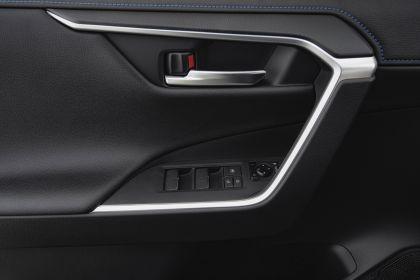 2019 Toyota RAV4 Hybrid - EU version 165