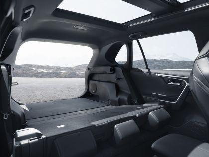 2019 Toyota RAV4 Hybrid - EU version 167