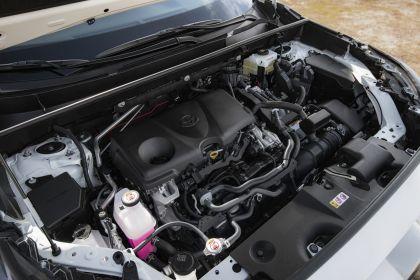 2019 Toyota RAV4 Hybrid - EU version 168