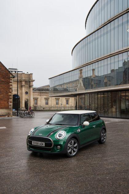 2019 Mini Cooper 60 years edition 2