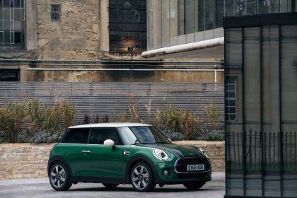 2019 Mini Cooper 60 years edition 3