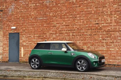 2019 Mini Cooper 60 years edition 10