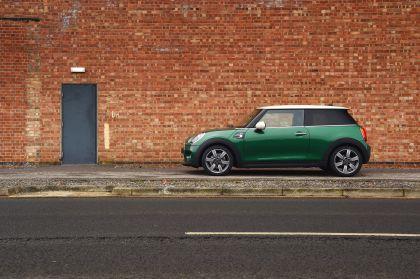2019 Mini Cooper 60 years edition 11