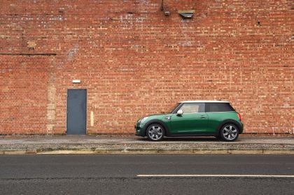 2019 Mini Cooper 60 years edition 12