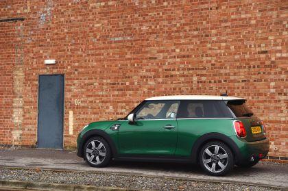 2019 Mini Cooper 60 years edition 15