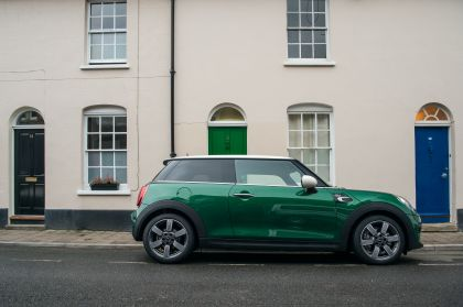 2019 Mini Cooper 60 years edition 26