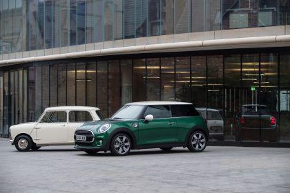 2019 Mini Cooper 60 years edition 50