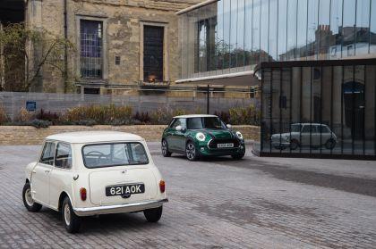 2019 Mini Cooper 60 years edition 54