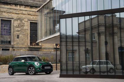2019 Mini Cooper 60 years edition 56