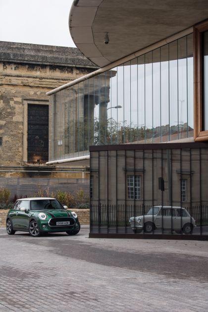 2019 Mini Cooper 60 years edition 63