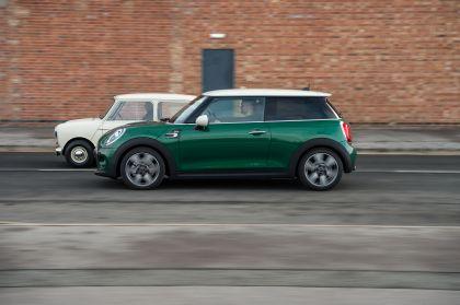 2019 Mini Cooper 60 years edition 70