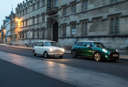 2019 Mini Cooper 60 years edition 79
