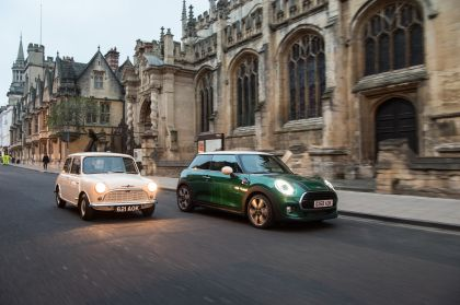 2019 Mini Cooper 60 years edition 83