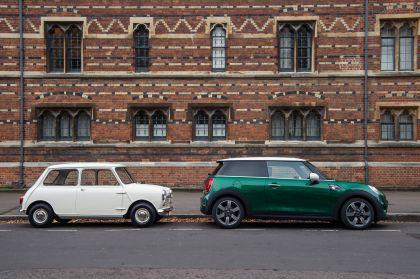 2019 Mini Cooper 60 years edition 90
