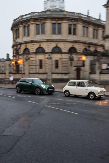 2019 Mini Cooper 60 years edition 93