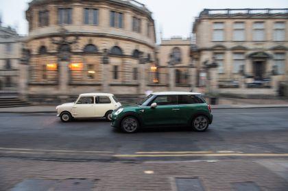 2019 Mini Cooper 60 years edition 94