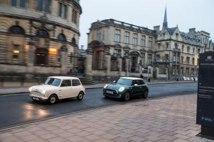 2019 Mini Cooper 60 years edition 96