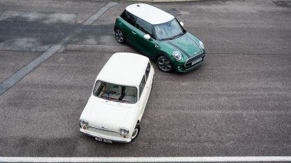 2019 Mini Cooper 60 years edition 101