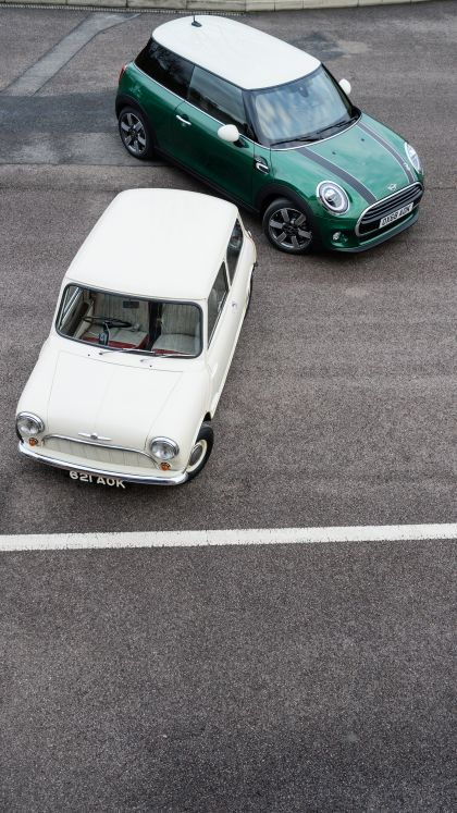 2019 Mini Cooper 60 years edition 102