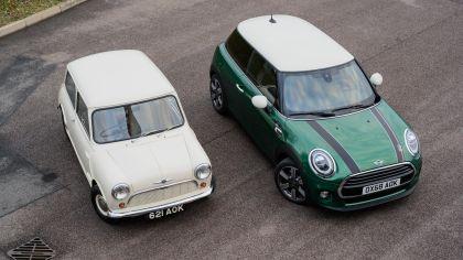 2019 Mini Cooper 60 years edition 103