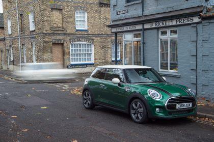 2019 Mini Cooper 60 years edition 108
