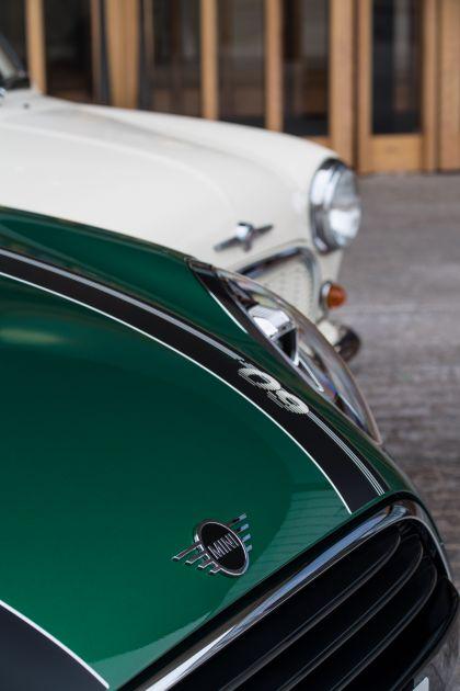 2019 Mini Cooper 60 years edition 114