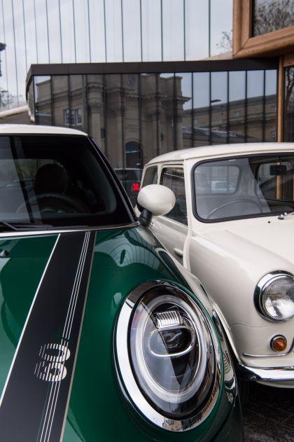 2019 Mini Cooper 60 years edition 119