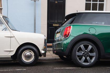 2019 Mini Cooper 60 years edition 121