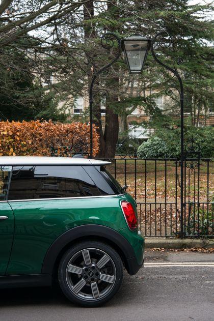 2019 Mini Cooper 60 years edition 125