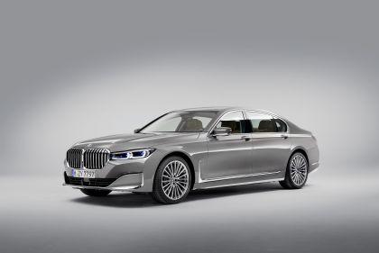 2020 BMW 750Li 1