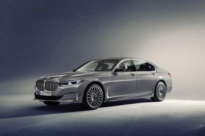 2020 BMW 750Li 7