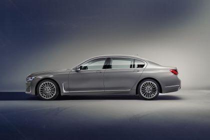 2020 BMW 750Li 8