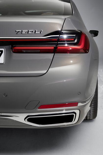 2020 BMW 750Li 19