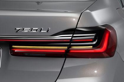 2020 BMW 750Li 21