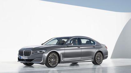 2020 BMW 750Li 39