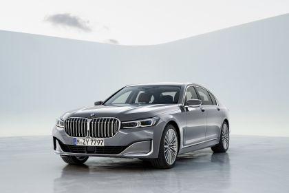 2020 BMW 750Li 45