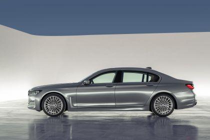 2020 BMW 750Li 51