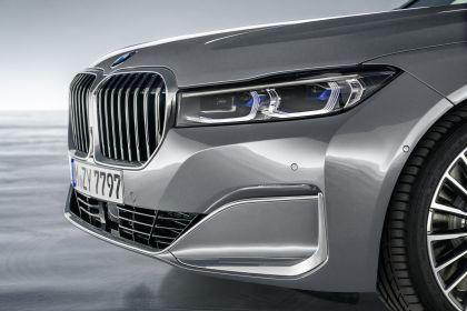 2020 BMW 750Li 54