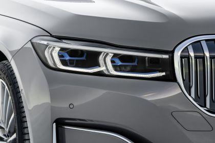 2020 BMW 750Li 55
