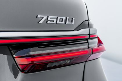 2020 BMW 750Li 57