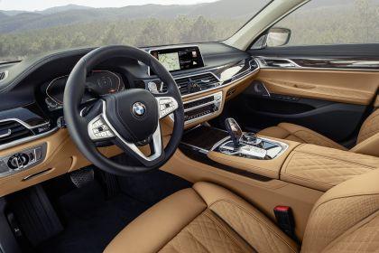 2020 BMW 750Li 60