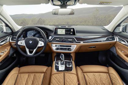 2020 BMW 750Li 61