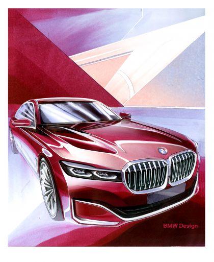 2020 BMW 750Li 71