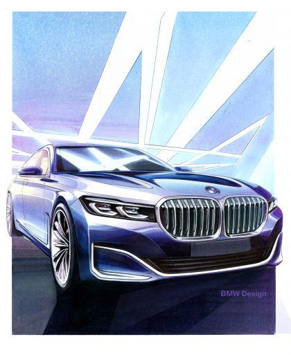 2020 BMW 750Li 73
