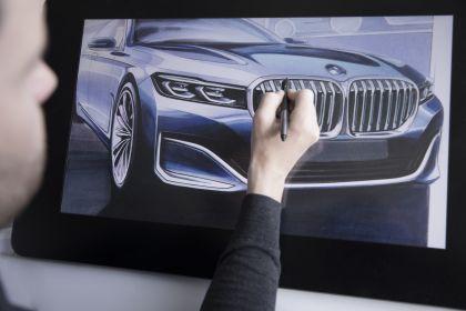 2020 BMW 750Li 74