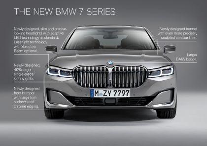 2020 BMW 750Li 79