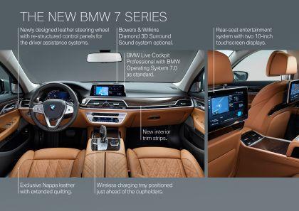 2020 BMW 750Li 82