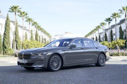2020 BMW 750Li 83